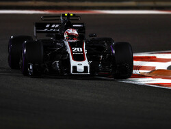 Steiner reflects on mixed Friday running for Haas
