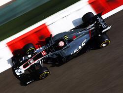 Haas F1 Team closes door on Ferrari's Giovinazzi