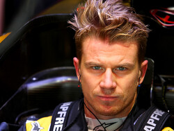 Hulkenberg admits Renault still has work to do