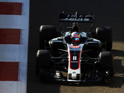 Grosjean to commence testing for Haas on February 26