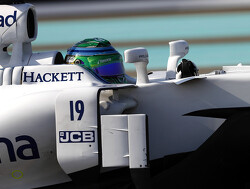 Massa wants to bow out by having fun in final race