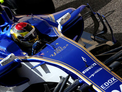 Wehrlein says Sauber car limited his performance