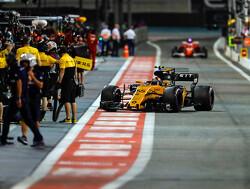 Betrouwbaarheid en pitstops deden Renault de das om
