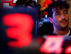 Ricciardo admits one-lap pace needs improving