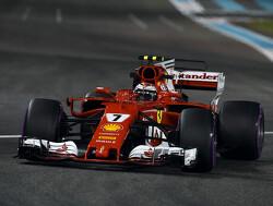 Marchionne states Ferrari must unlock Raikkonen's form in 2018