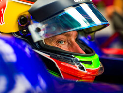 Hartley claims age helped with busy 2017 schedule