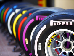 Tyre selections for Spa and Monza