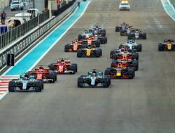 Vooruitblik op de Grand Prix van Abu Dhabi
