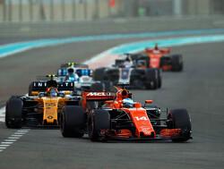 Terugblik 2017: Huwelijk tussen McLaren en Honda ten einde na dramatisch seizoen
