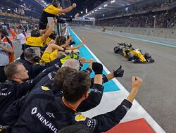 Terugblik 2017: Renault verbetert zich sterk dankzij Nico Hülkenberg