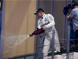 Bottas dismisses low rating from F1 bosses