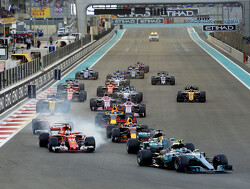 How to watch the Abu Dhabi Grand Prix this weekend