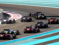 Geen animo onder F2-teams voor oversteek naar Formule 1