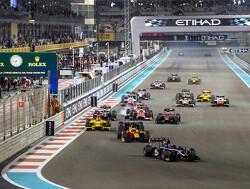 Schumacher heeft Formule 2 en DTM op het oog voor 2019