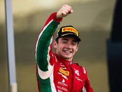 Jaaroverzicht Formule 2: Leclerc op dominante wijze naar kampioenschap en Formule 1