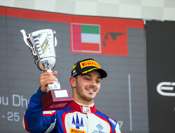 Boccolacci proeft gretigheid bij MP Motorsport