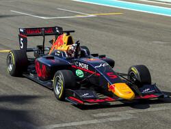 Kari andermaal de snelste bij test in Abu Dhabi