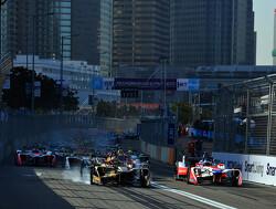 ABB becomes Formula E's title sponsor