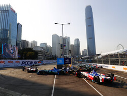 Formula E expects to be the only viable racing series by 2040