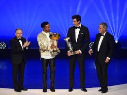Hamilton, Mercedes genomineerd voor Laureus Award