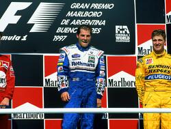 """Jacques Villeneuve met duidelijk statement over Williams: """"Het draait alleen om winst maken"""""""