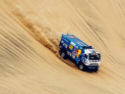Barreda Bort, Al-Attiyah en Nikolaev winnen eerste etappe Dakar