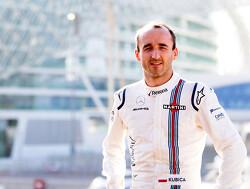 """Kubica: """"Toekijken hoe anderen racen wordt niet leuk"""""""