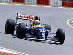 Historie: Braziliaanse Grand Prix van 1993: Ayrton wint, Alain spint