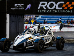 Namen en schema bekend van de Race of Champions