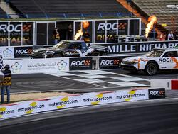 Race Of Champions voegt Stadium Super Trucks toe aan programmering