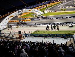 Benito Guerra verrassende winnaar van de Race of Champions
