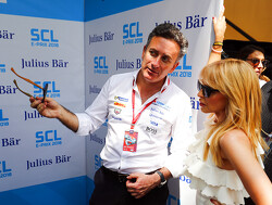 Agag predicts F1 will 'feel the heat' from Formula E