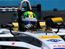 Di Grassi heads FP1 in Mexico