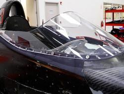 Dixon gekozen voor eerste ronden met nieuwe aeroscreen IndyCar