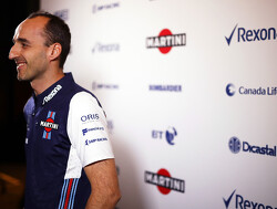Robert Kubica may add Le Mans to busy 2018 programme