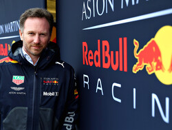 "Horner: ""Red Bull could replace Ricciardo with Sainz"""