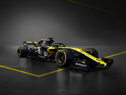 Renault launch its 2018 challenger
