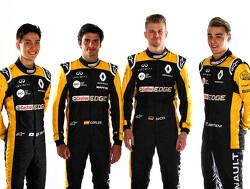 Aitken reserverijder, Markelov testcoureur bij Renault