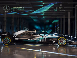 Mercedes set launch date for W10