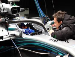 Bottas aiming to apply more pressure to Hamilton