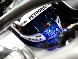 Bottas suffers loss of main sponsor Wihuri