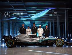 Wat is er bij de F1-teams veranderd in 2018?