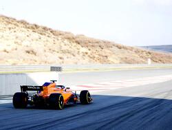 Marca speculeert 'Fernando Alonso test MCL34 tijdens filmdag of in Barcelona'