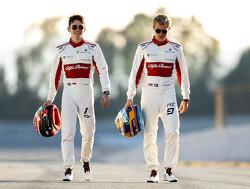 """Ericsson: """"Botsing met Leclerc was een beangstigend moment"""""""