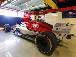 Sauber confirm launch date for 2019 challenger