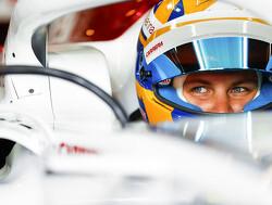 Marcus Ericsson in gesprek met Carlin voor IndyCar zitje
