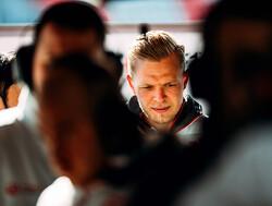 Haas F1-team geeft Kevin Magnussen de mogelijkheid om met zijn vader te racen