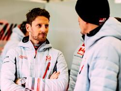 Nieuwe race-engineers voor Kevin Magnussen en Romain Grosjean