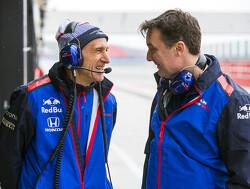 """James Key: """"Renault bijna op hetzelfde niveau als Mercedes met hun motor"""""""