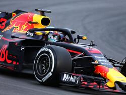Testupdate: Ricciardo leads as Alonso loses a wheel
